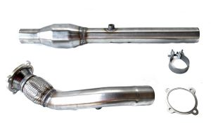 NL Tuning 3″ Downpipe Kit – 1.8T
