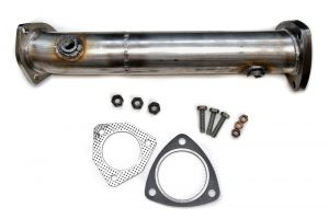 NL Tuning Test Pipe Kit for B5/B6 1.8T