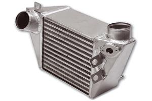 Side Mount Intercooler Mk4 1.8T