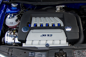 UM Stage 4 Supercharged R32 ECU Upgrade