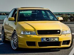 Audi B5 A4/S4