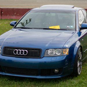 Audi B6 A4/S4