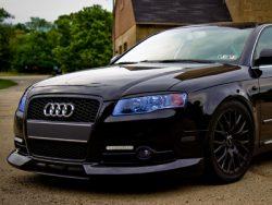 Audi B7 A4/S4/RS4