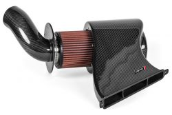 Intake and Intercoolers
