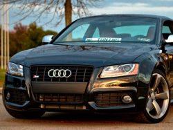 Audi B8 A4/A5 S4/S5