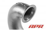 APR Cast Downpipe – MK7 Golf/GTI 1.8T/2.0T Gen 3